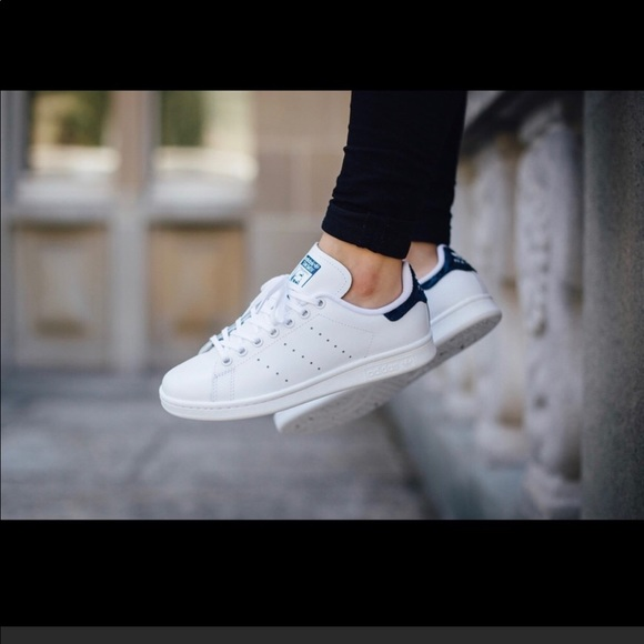 Adidas Women's Originals Stan Smith Shoes